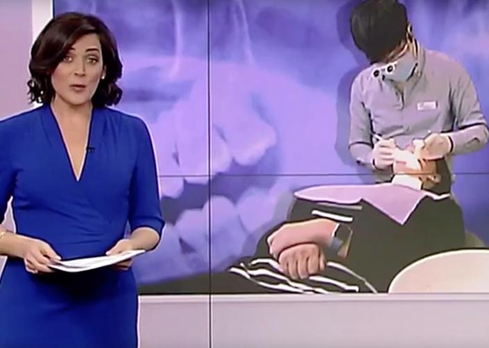 Dental News Coverage
