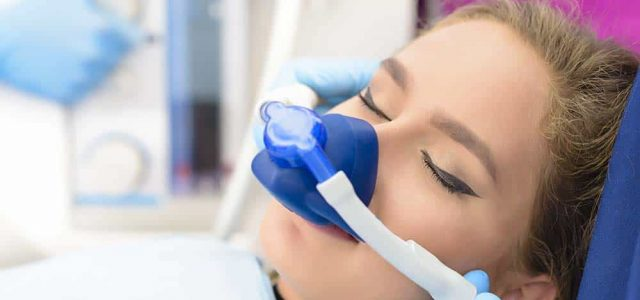 sleep dentistry costs and considerations