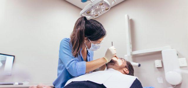 is sleep dentistry safe